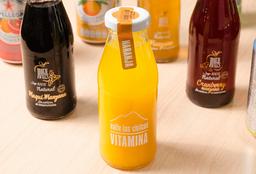Vitamina De Naranja 250 ml