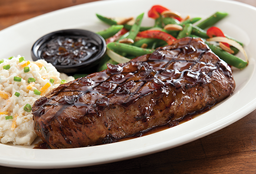 Fridays Signature Steak