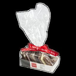 Chocolate Feröz en Tablilla 10 U