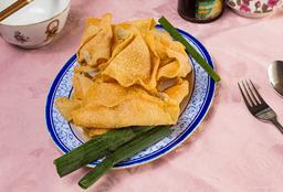 Wantan Frito (10 unidades)