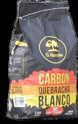 El Algarrobo Quebracho Blanco No Chispeante