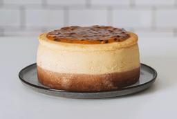 Cheesecake New York & Maracuyá