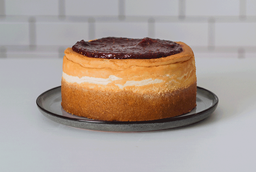 Cheesecake New York & Berries sin Azúcar