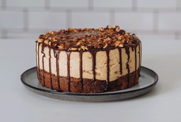 Cheesecake Peanut Butter & Caramel (Snickers)