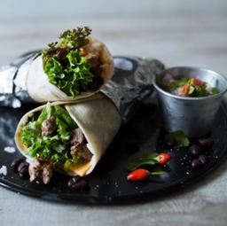Burrito Pinche Gringo