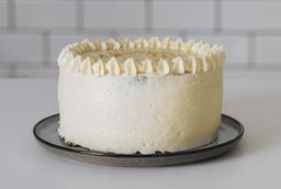 Torta Carrot Cake
