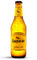 Guayacán Golden Ale