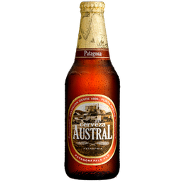 Austral Patagonia Pale Ale