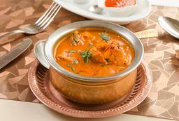 Saffron Handi Chicken Masala
