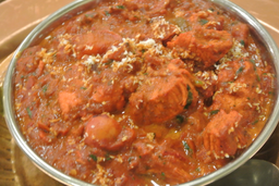 Hyderabadi Chicken