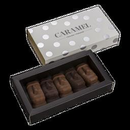 Caja 5 moai