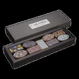 Caja 18 tabletas