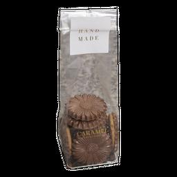 Galletas bañadas en chocolate