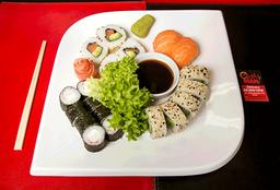 Sushi Man Mixta 19 Piezas