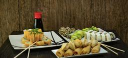 Promo Quiero Sushi