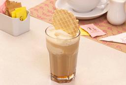 Café Frío de Vainilla