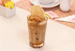 Café Frío de Dulce de Leche