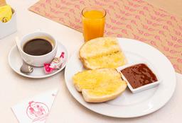 Desayuno Sureño