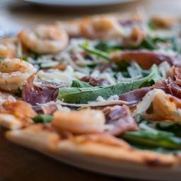 Pizza Rugulaza