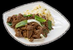 Carne Mongolina