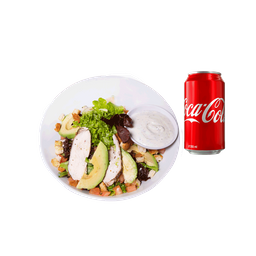 Insalata La Fabbrica Lunch