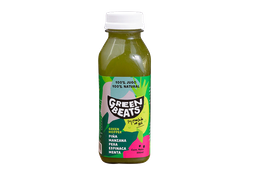 Jugo Green Beats 330 ml (Green Hopper)