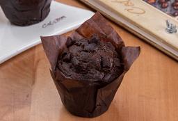 Muffins Rellenos