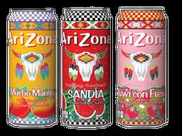 Té/Bebidas Arizona