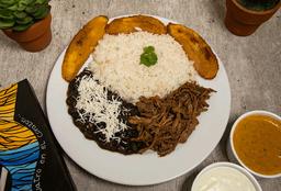Pabellón Criollo
