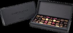 Mix de 36 bombones, Chocolatier, 355g