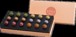 Boka, 18 unidades 135g