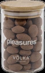 Cocoa Almonds, 250g