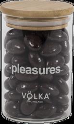 Dark Almonds, 250g