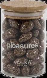 Sea Salt Almonds, 250g