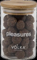 Sea Salt Hazelnuts, 200g