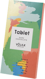 Tablet Dark Chocolate, 85g