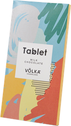 Tablet Milk Chocolate, 85g