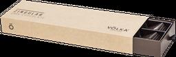 Dark Chocolate Zingular, 40 unidades 200g