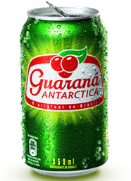 Bebida Guaraná 350 ml