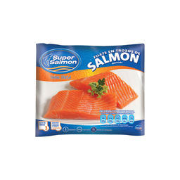 Super Salmón Filete