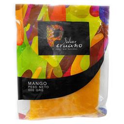 Sabor Peruano Mango Congelado