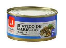 Unimarc Surtido Marisco Al Agua