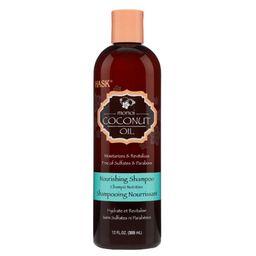 Hask Shampoo Sh.Cocon.Oil.Nut.355
