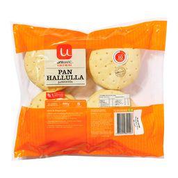 Pan Hallulla Unimarc 8 Un