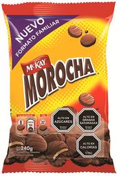 Galleta Familiar Morocha 240 Gr