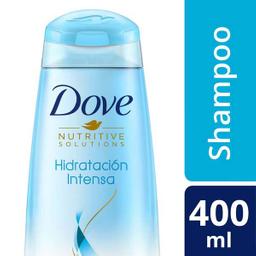 Dove Shampoo Hidratacion Intensa