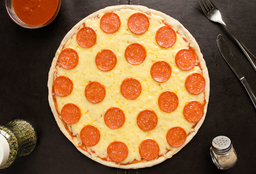 🍕Pizza Pepperoni Familiar