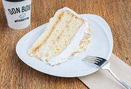 Trozo de Torta (Variedad)