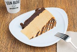 Trozo de Cheesecake