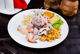 Ceviche Kechua